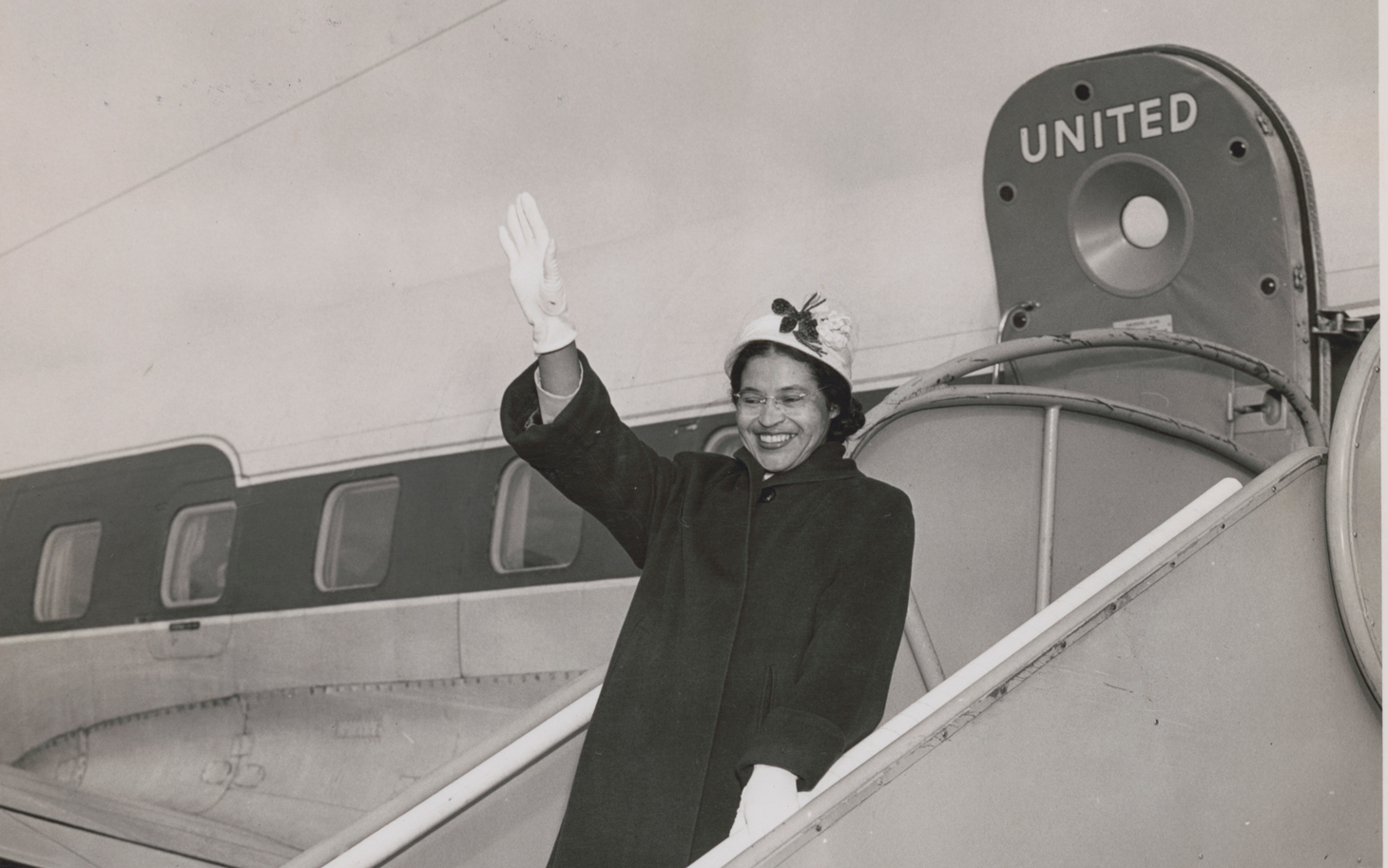 rosa parks research paper outline How to write your rough draft research paper your complete outline rosa parks was an african american woman who refused to give up her seat on a bus to a.