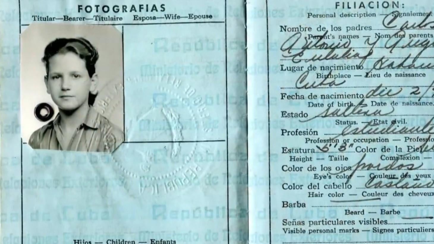 A Look Back at Operation Pedro Pan | Al Jazeera America